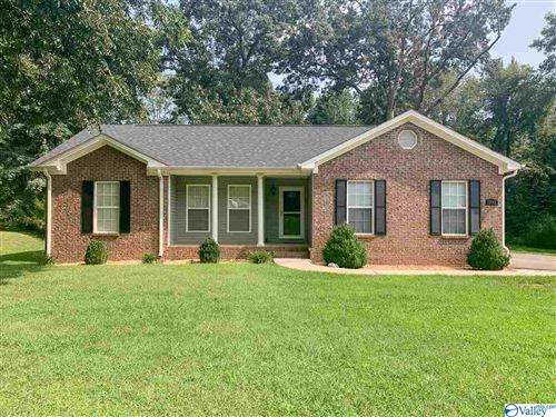 Photo of 3480 WINCHESTER ROAD, NEW MARKET, AL 35761 (MLS # 1152965)