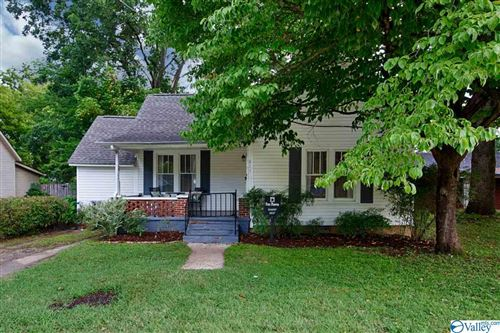 Photo of 811 NE MCCULLOUGH AVENUE, HUNTSVILLE, AL 35801 (MLS # 1150968)