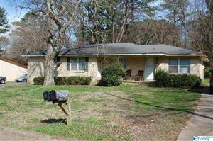 Photo of 2714 CLAYTON DRIVE, HUNTSVILLE, AL 35816 (MLS # 1116969)