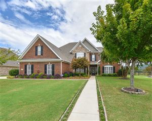 Photo of 3115 SANDSTONE STREET, HAMPTON COVE, AL 35763 (MLS # 1100971)