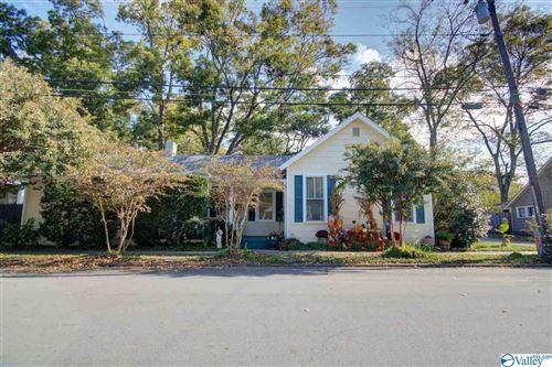 Photo of 208 White Street NE, Huntsville, AL 35801 (MLS # 1155972)