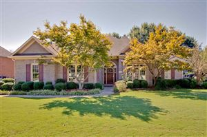 Photo of 2706 WHISTLER LANE, OWENS CROSS ROADS, AL 35763 (MLS # 1103974)