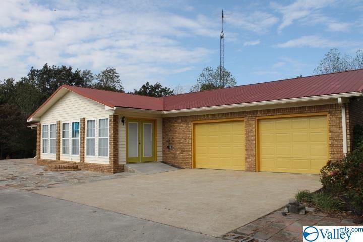 1904 DOGTOWN ROAD SE, Fort Payne, AL 35967 - #: 1129985