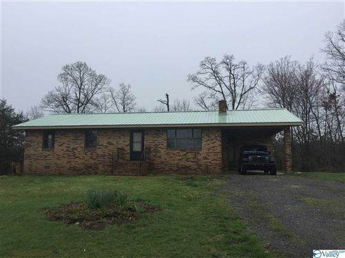 Photo of 2702 KENNEDY ROAD, FORT PAYNE, AL 35967 (MLS # 1139987)