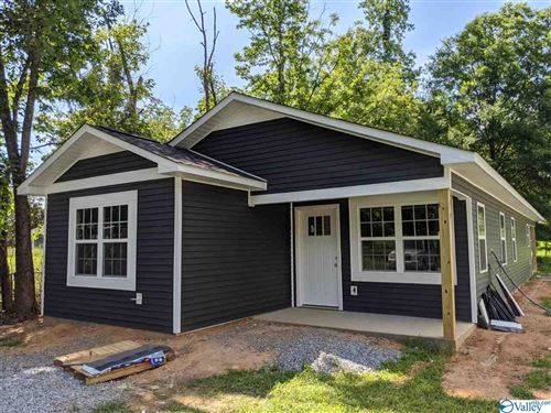 Photo of 307 MEADOW STREET, RAINBOW CITY, AL 35906 (MLS # 1143988)