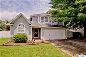 Photo of 2408 AUTUMN RIDGE DRIVE, HUNTSVILLE, AL 35803 (MLS # 1123991)