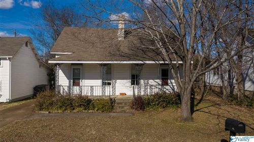 Photo of 705 STEVENS AVENUE NE, HUNTSVILLE, AL 35801 (MLS # 1772991)