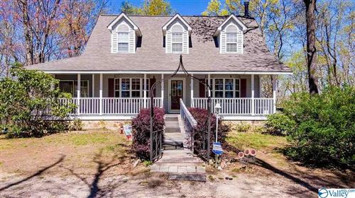 Photo of 1912 DOGTOWN ROAD SE, FORT PAYNE, AL 35967 (MLS # 1140994)