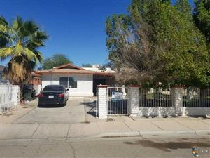 Photo of 961 CALEXICO ST, Calexico, CA 92231 (MLS # 18388302IC)