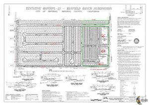 Photo of 0 Mayfield Subdivision 127 Lots, Imperial, CA 92251 (MLS # 18418062IC)