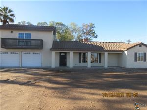 Photo of 1705 HAVEN RD, Holtville, CA 92250 (MLS # 19428552IC)
