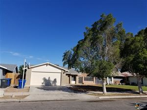 Photo of 271 N 22ND ST, El Centro, CA 92243 (MLS # 19446782IC)