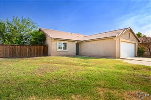 Photo of 1084 SPUD MORENO ST, Calexico, CA 92231 (MLS # 19445354IC)