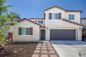 Photo of 2305 SHELBY MARIE ST, Imperial, CA 92251 (MLS # 19433048IC)