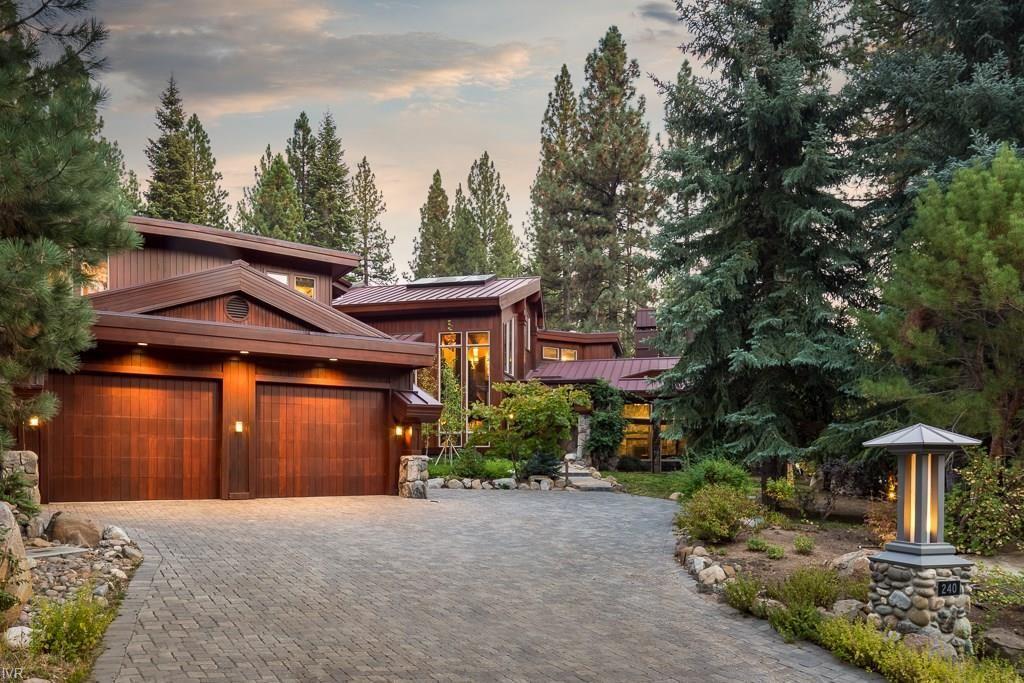 240 Estates Drive, Incline Village, NV 89451 - MLS#: 1008093