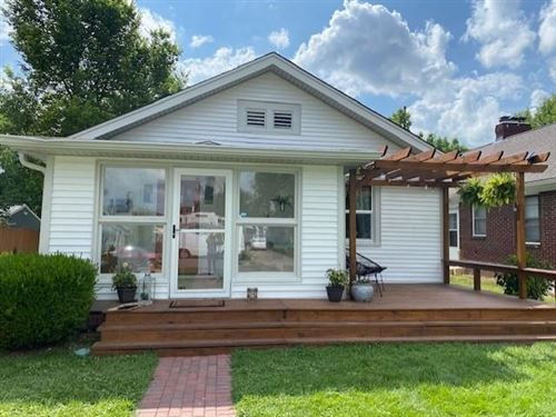 Photo of 6268 North BROADWAY Street, Indianapolis, IN 46220 (MLS # 21753000)