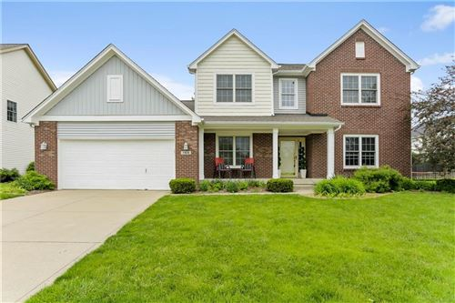 Photo of 7920 Highland Meadows Drive, Brownsburg, IN 46112 (MLS # 21784000)