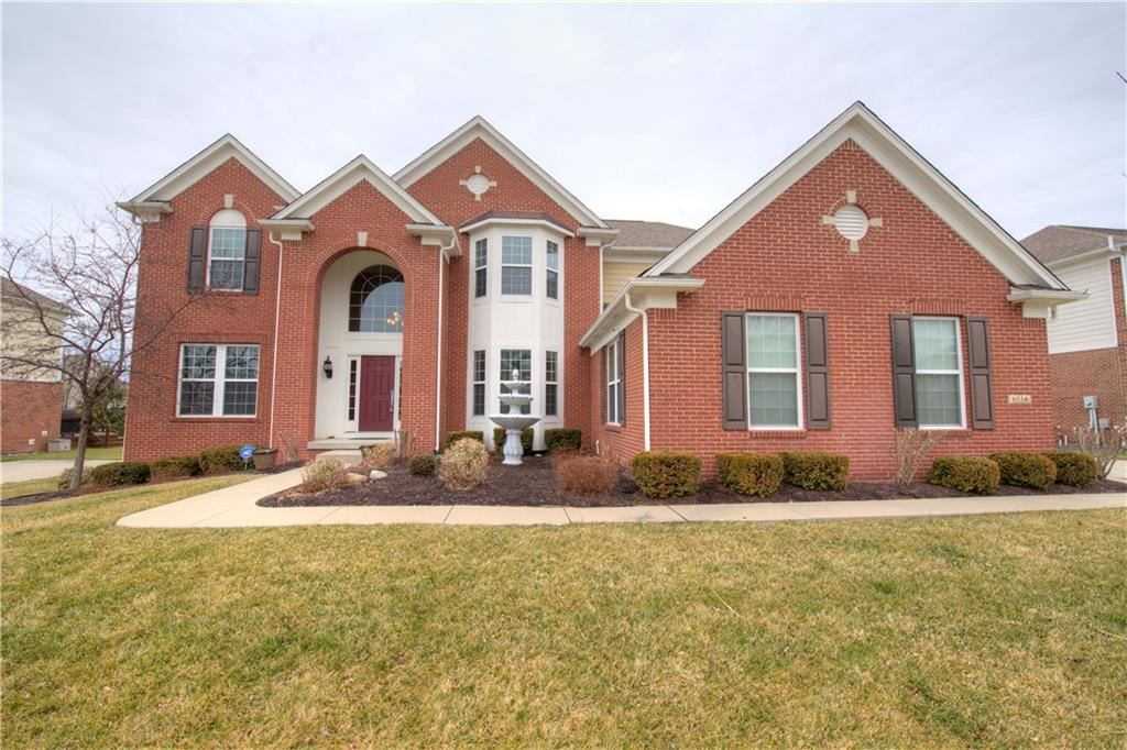 6534 RED CEDAR Way, Carmel, IN 46033 - #: 21678001