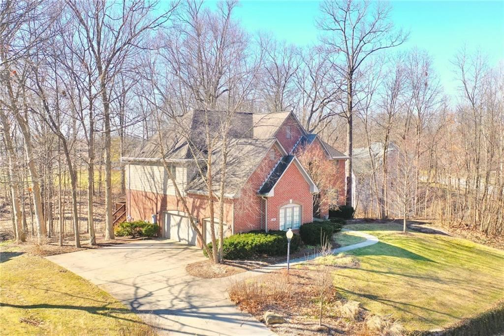 Photo of 7467 River Highlands Drive, Fishers, IN 46038 (MLS # 21694001)