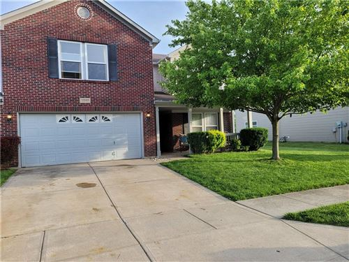 Photo of 10049 North Trail, Indianapolis, IN 46234 (MLS # 21789002)