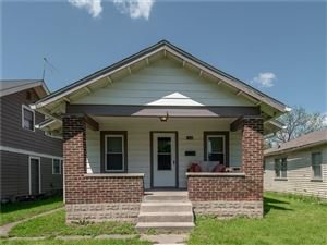 Photo of 4448 KINGSLEY, Indianapolis, IN 46205 (MLS # 21639003)