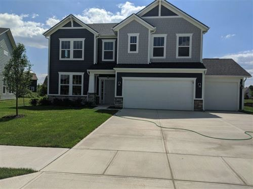 Photo of 11829 Redpoll Trail, Noblesville, IN 46060 (MLS # 21703003)