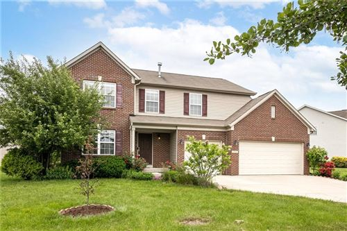 Photo of 13092 Carnaby Place, Fishers, IN 46037 (MLS # 21788003)