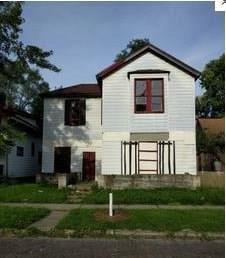 46 North Denny Street, Indianapolis, IN 46201 - #: 21673003
