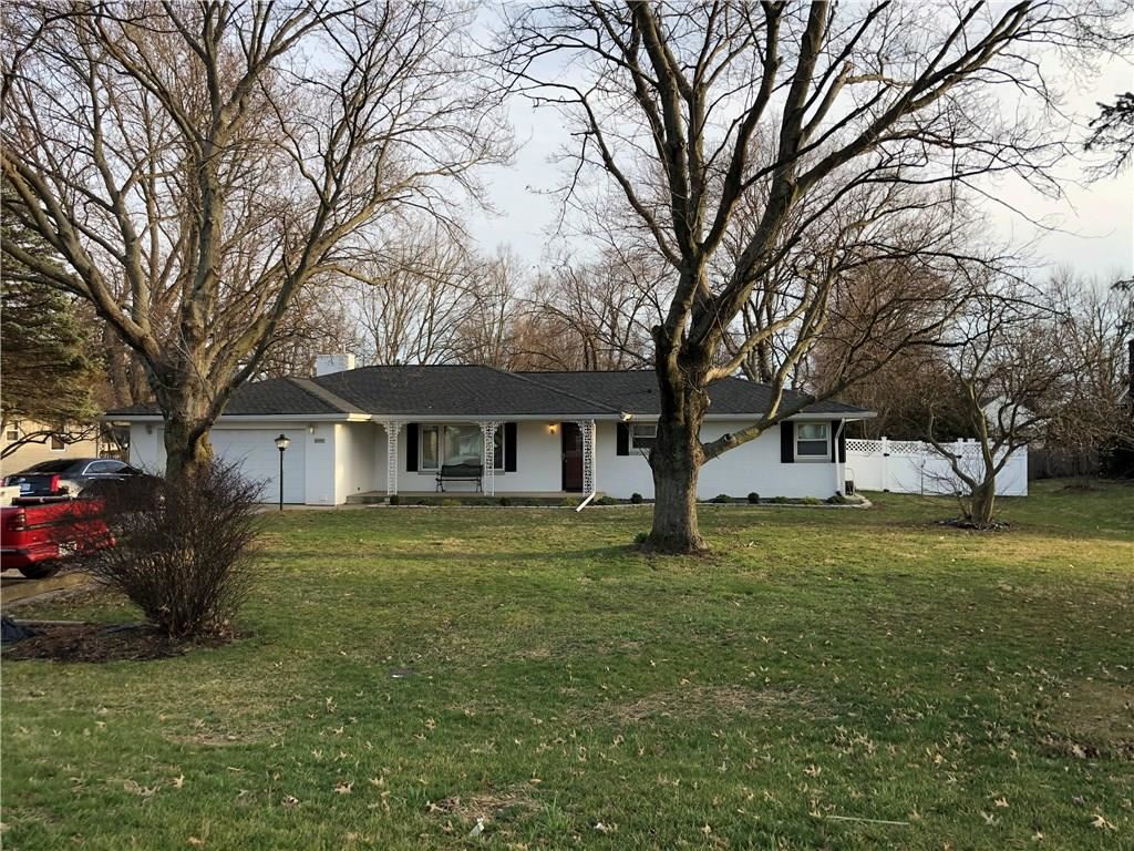 6441 ROCKVILLE Road, Indianapolis, IN 46214 - #: 21690003