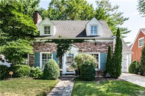 Photo of 5839 North New Jersey, Indianapolis, IN 46220 (MLS # 21668004)