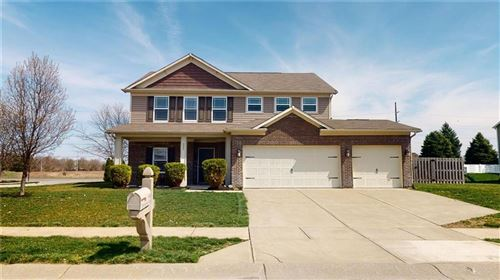 Photo of 995 Farmington Trail, Brownsburg, IN 46112 (MLS # 21778004)