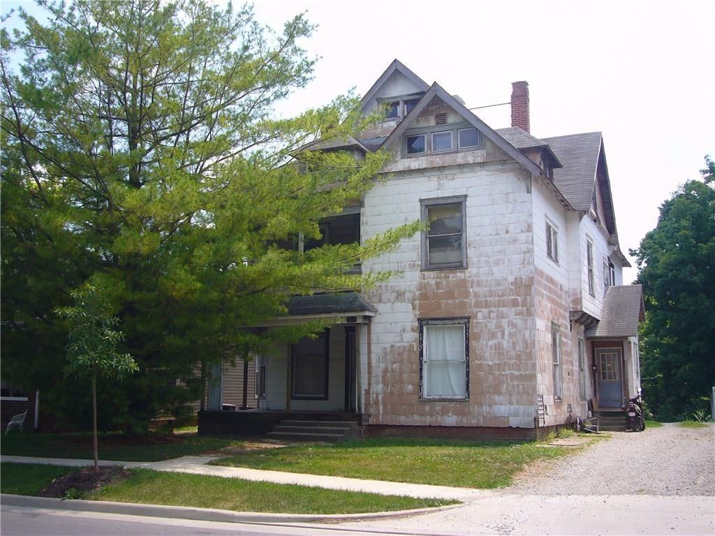 349 West Jefferson Street, Franklin, IN 46131 - #: 21723004