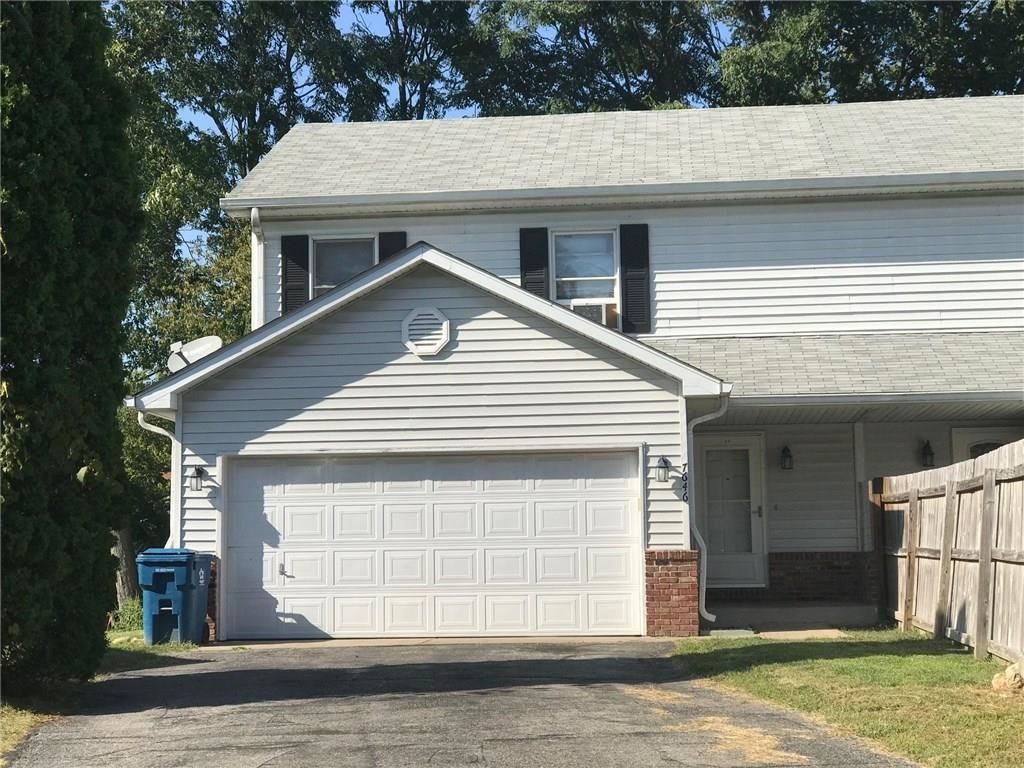 7646 ORCHARD VILLAGE Drive, Indianapolis, IN 46217 - #: 21737004