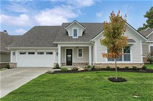 Photo of 11508 Golden Willow, Zionsville, IN 46077 (MLS # 21656005)