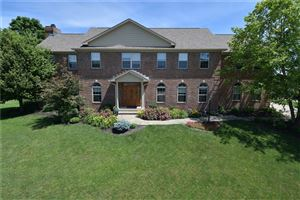 Photo of 4926 Pearcrest, Greenwood, IN 46143 (MLS # 21680005)