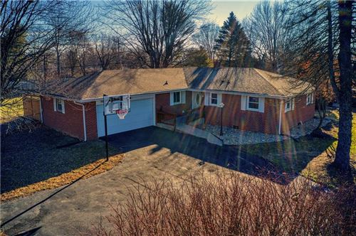 Photo of 7523 North State Road 267, Brownsburg, IN 46112 (MLS # 21691005)