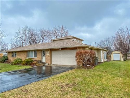 Photo of 6326 Hardegan Street, Indianapolis, IN 46227 (MLS # 21697005)