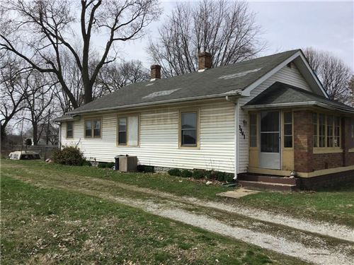 Photo of 3541 West Gimber Street, Indianapolis, IN 46241 (MLS # 21703005)