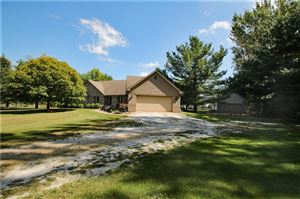 Photo of 10881 North County Road 650 E, Brownsburg, IN 46112 (MLS # 21670006)