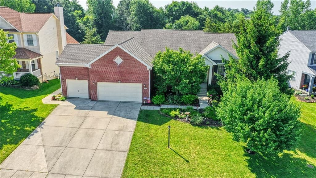 563 South Tanninger Drive, Indianapolis, IN 46239 - #: 21719006