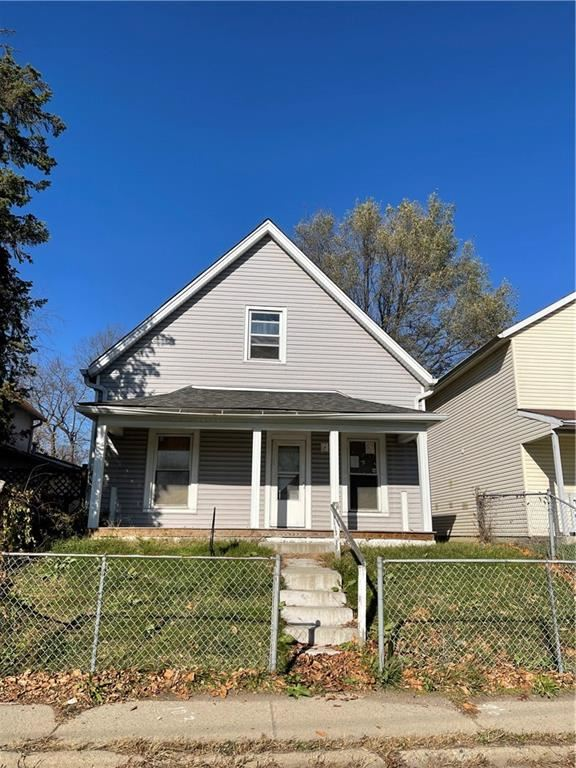 1250 West 29th Street, Indianapolis, IN 46208 - #: 21744006