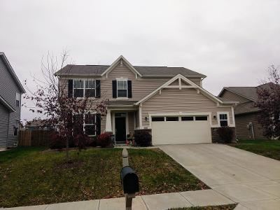 15229 Roedean, Noblesville, IN 46060 - #: 21749006