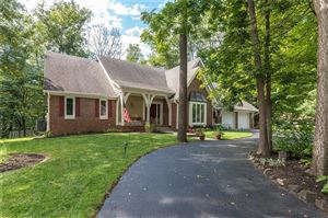 Photo of 730 Eden Woods Place, Carmel, IN 46033 (MLS # 21666007)