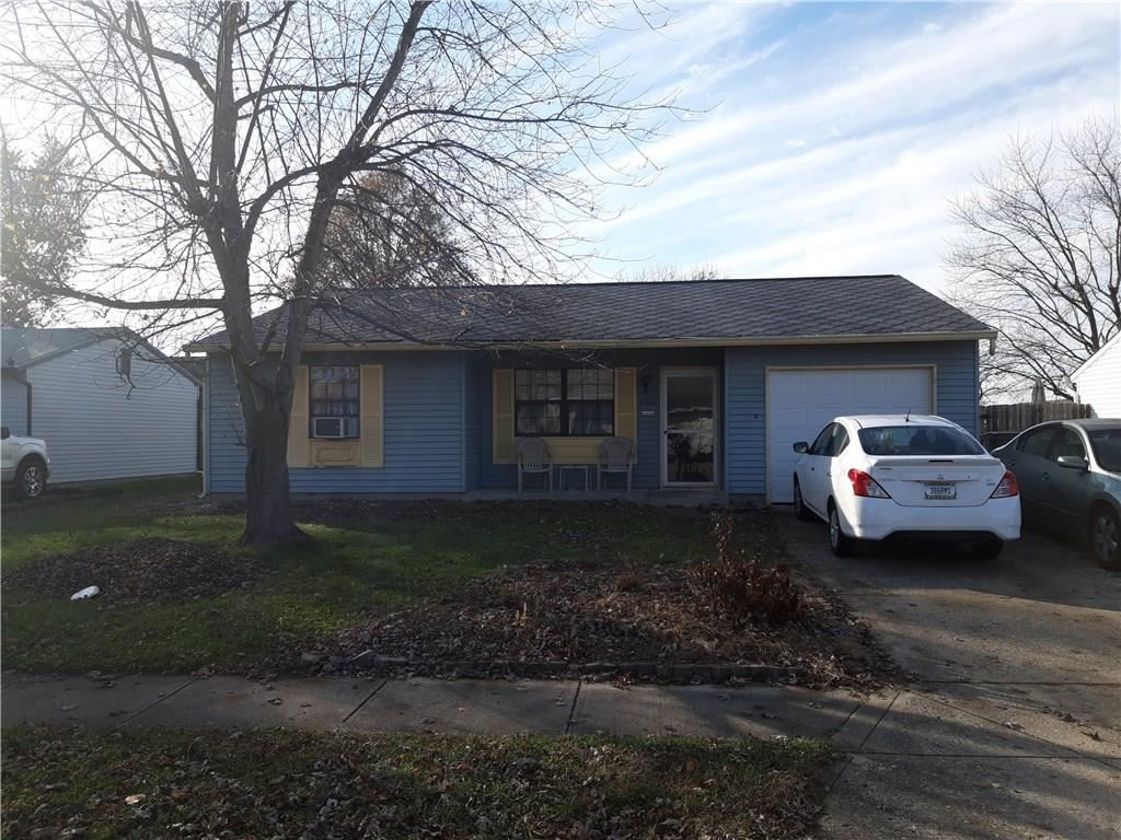 5060 Pappas Drive, Indianapolis, IN 46237 - #: 21703007