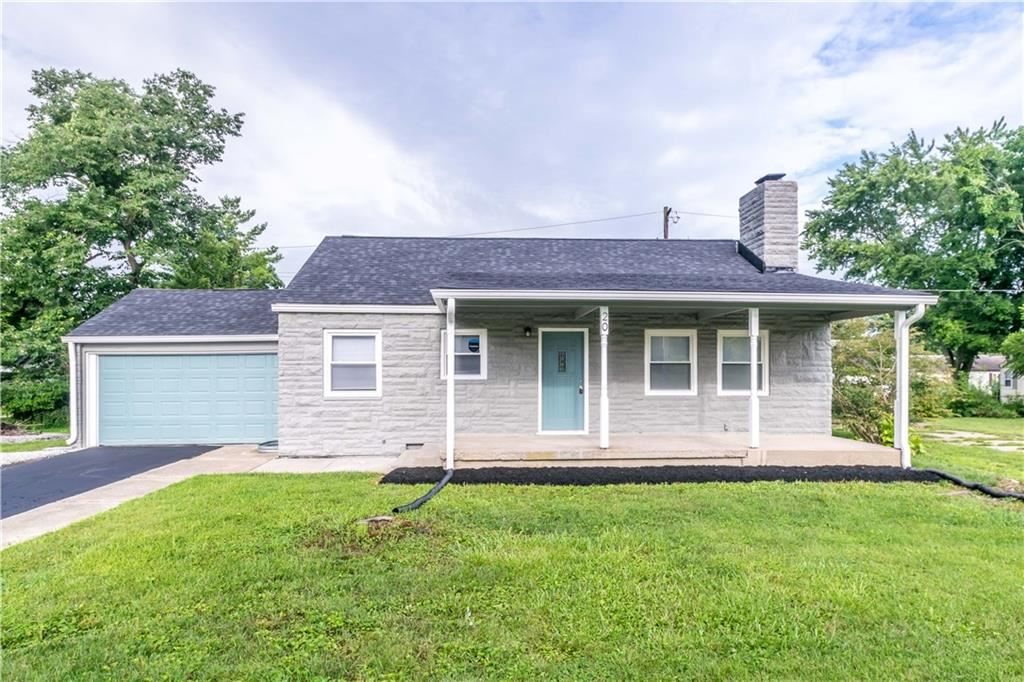 20 South West Street, Mooresville, IN 46158 - #: 21729007