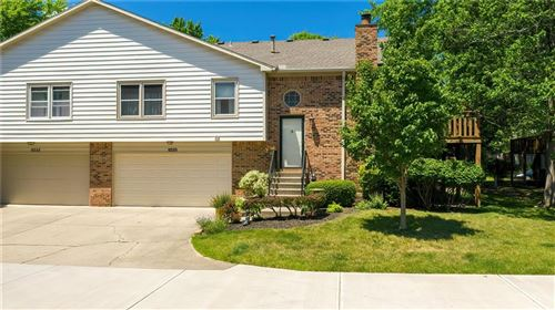 Photo of 9259 Cinnebar Drive, Indianapolis, IN 46268 (MLS # 21722008)