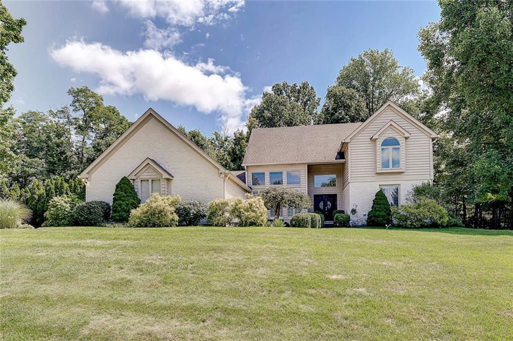 8263 Red Sail Court, Indianapolis, IN 46236 - #: 21734008