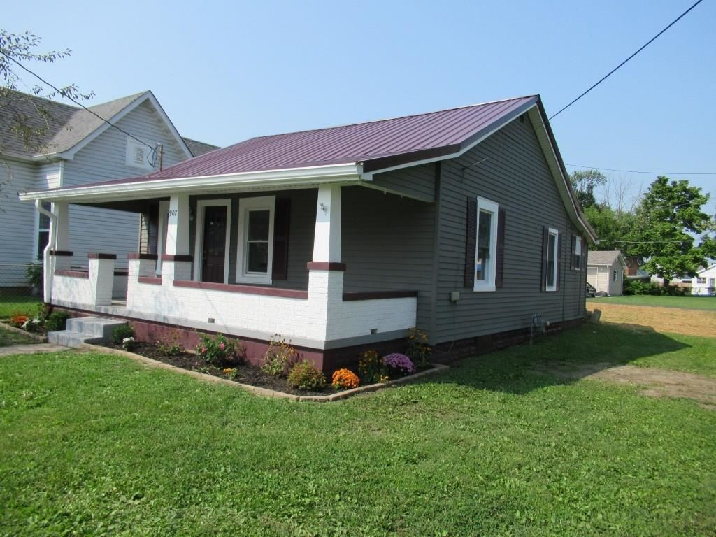 907 State Street, Shelbyville, IN 46176 - #: 21735008