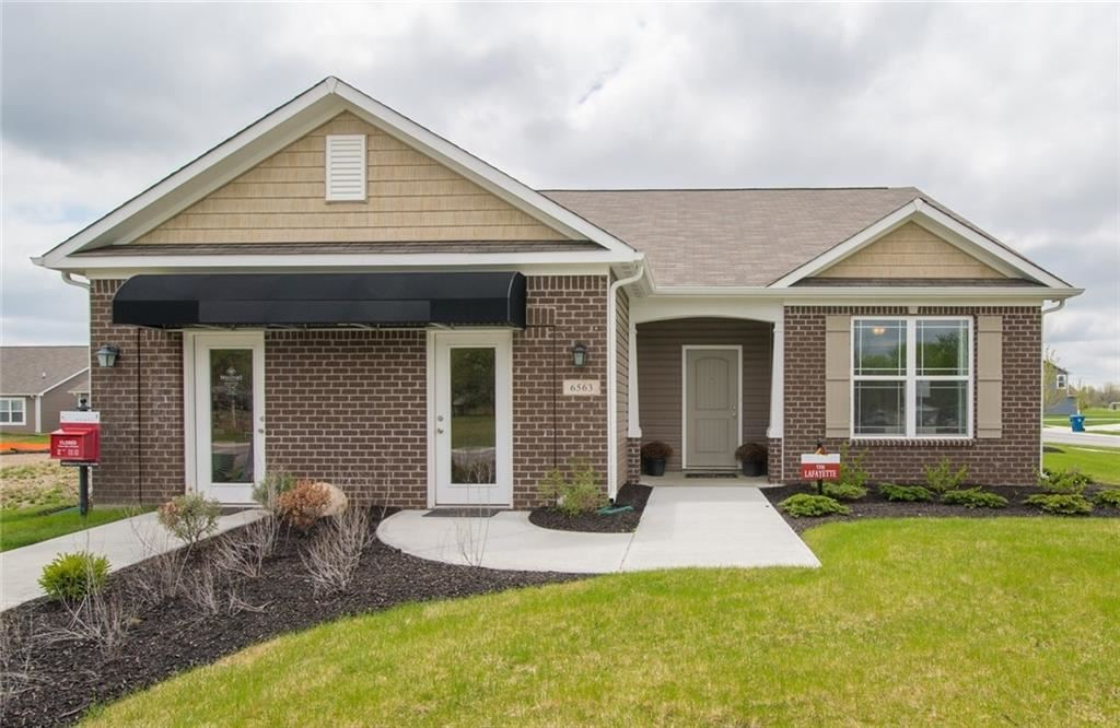 6563 McCreery Court, Indianapolis, IN 46221 - #: 21768008