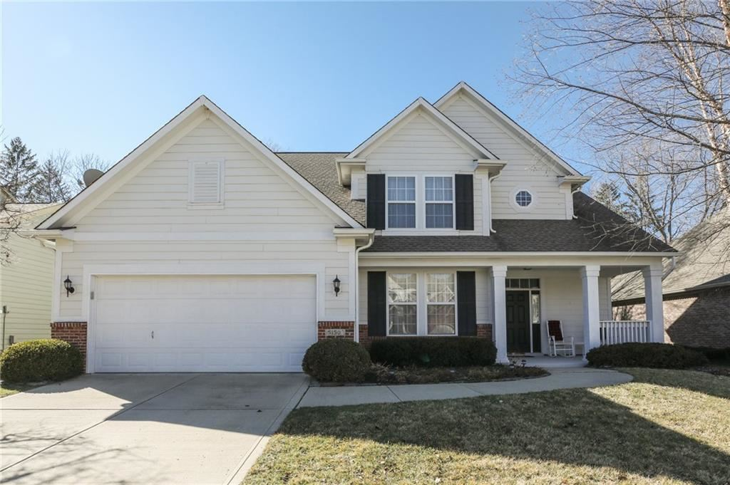 5150 Greenheart Place, Indianapolis, IN 46227 - #: 21769008